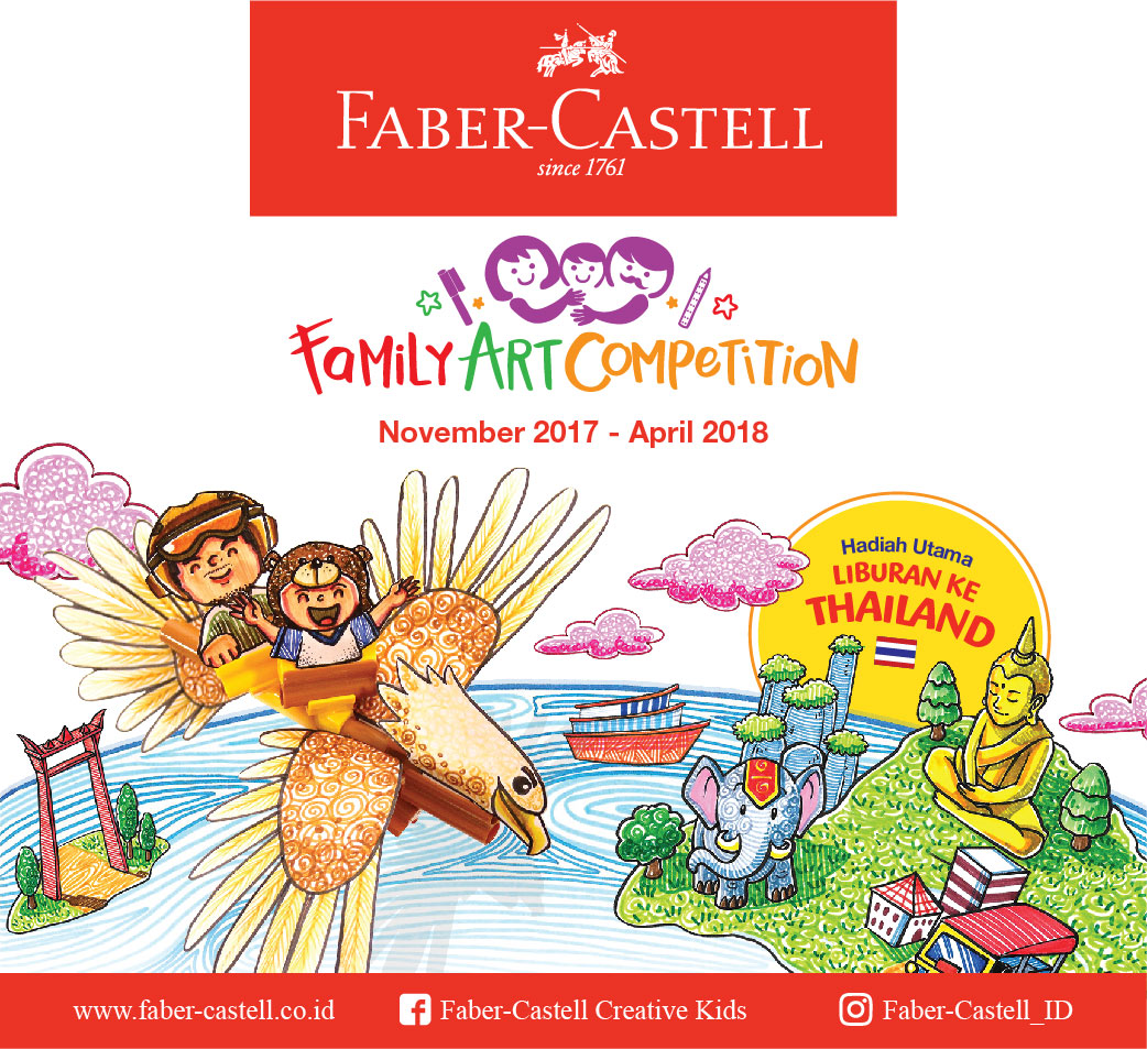 Family Art Competition